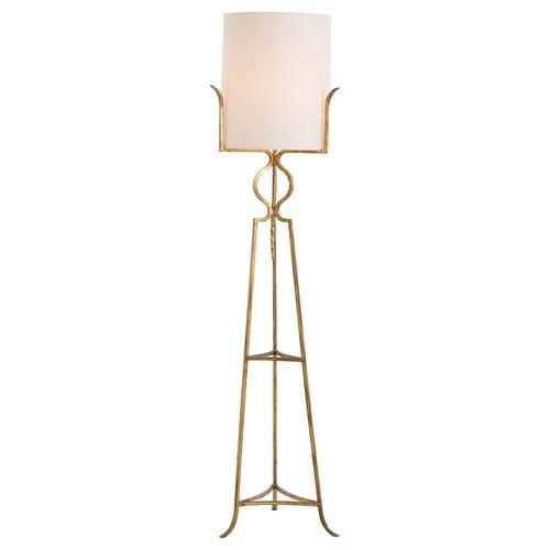 stool shape lamp